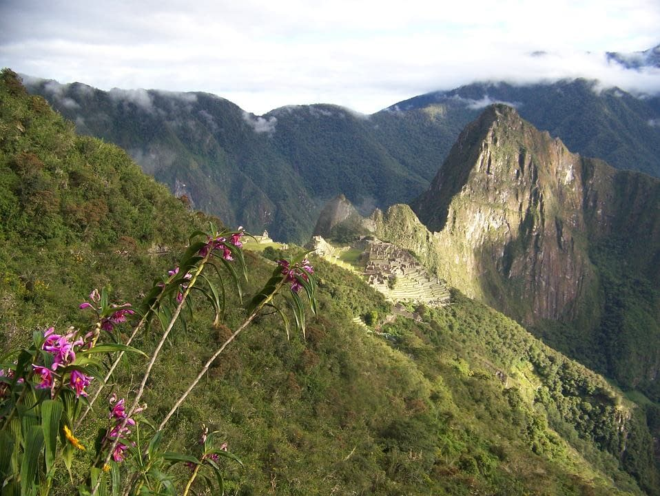 Machu Picchu Höhenkrankheit 1