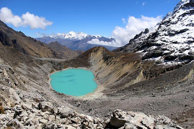 10 Tage Peru Rundreise-Machu Picchu und Manu Nationalpark 17