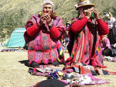 10 Tage Peru Rundreise-Machu Picchu und Manu Nationalpark 14
