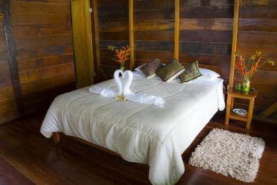 Tour ins Taricaya Reservat 1