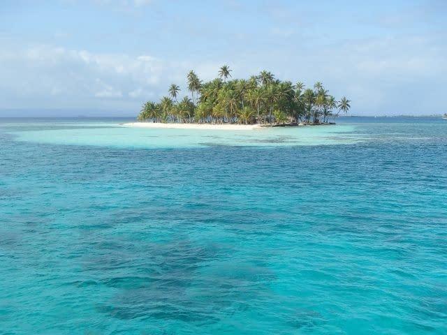5 Tage San Blas Inseln Segeln 6