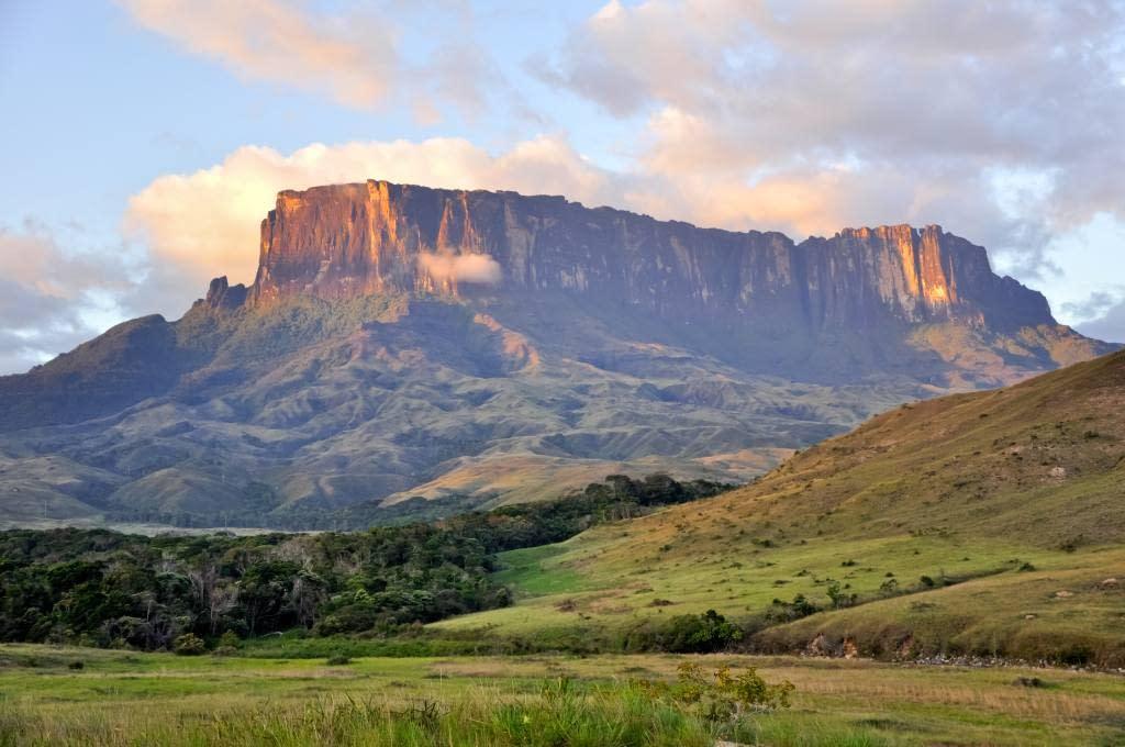 Die 5 schönsten Trekkingtouren in Südamerika 3