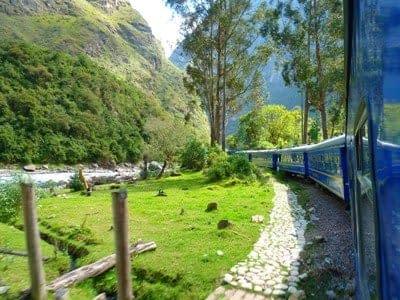 10 Tage Peru Rundreise-Machu Picchu und Manu Nationalpark 8