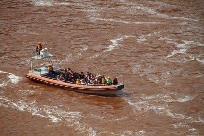 Iguazu Wasserfälle Tour 3