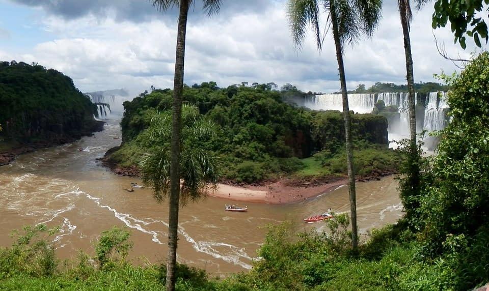 Iguazu Wasserfälle Tour 2