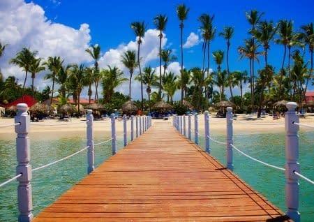 Sport & Aktiv Dominikanische Republik +Traumstrand 112
