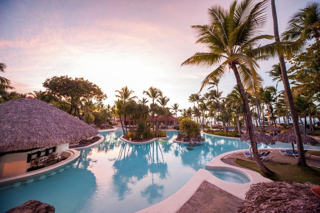 Sport & Aktiv Dominikanische Republik +Traumstrand 17